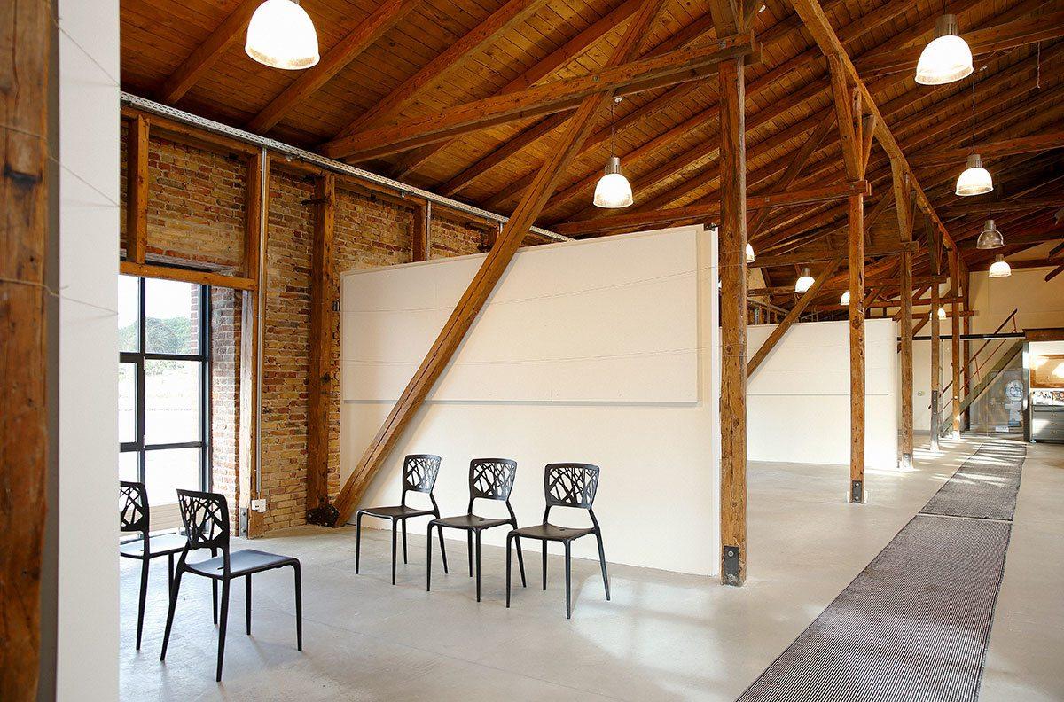 Mødelokaler i Odense